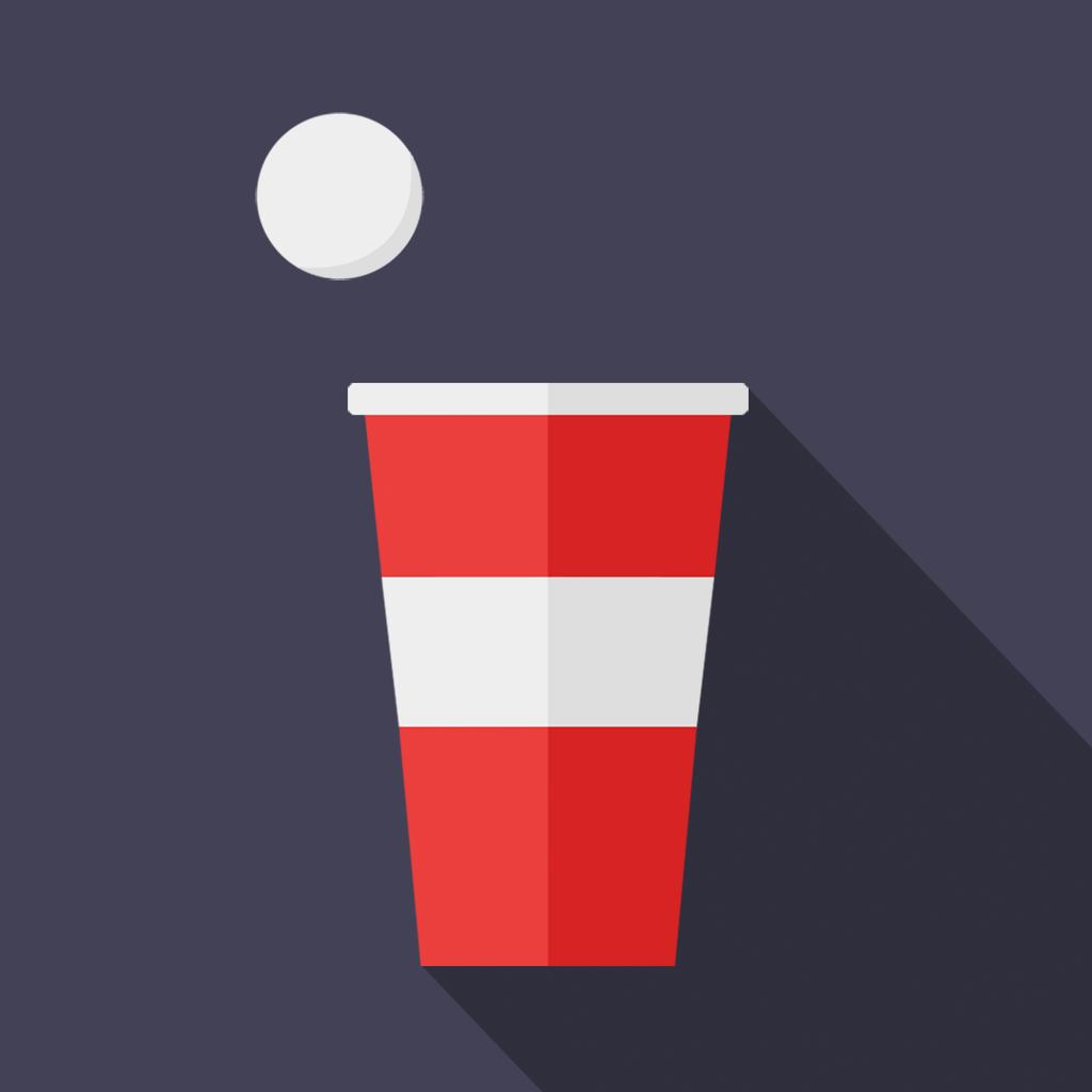 AR Pong App Icon